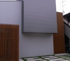 「東玉川の家」