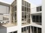 residential complex warabi